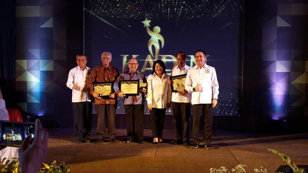Pemenang Kadin Award 2017
